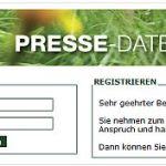 Schafft die Registrierung auf Presseseiten ab!
