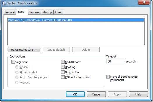 Windows 7 10 Safe Mode F8 Not Working