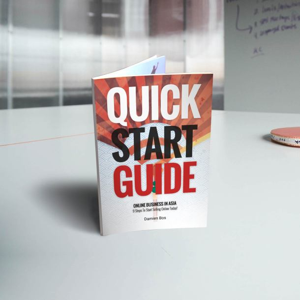 Quick Start Guide for startups