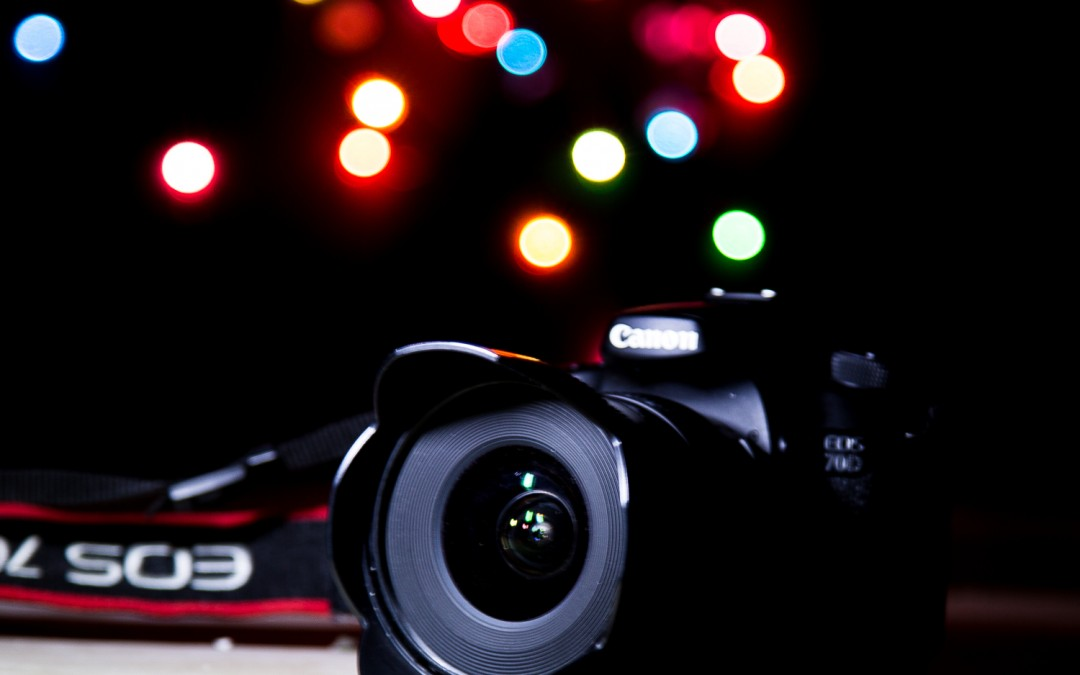 BOKEH PHOTOGRAPHY - Online Camera Ed Digital Photography College