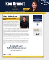 County Assessor Websites