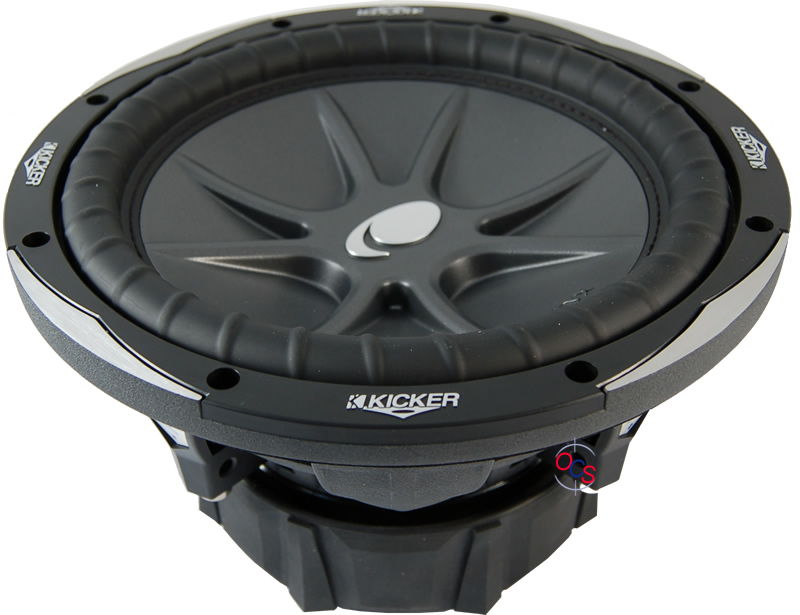 Kicker 06CVX12-2 Product Ratings And Reviews at OnlineCarStereo