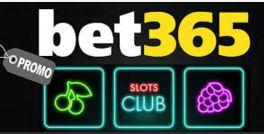 bet365 slots small