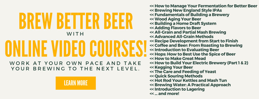 14 Best Online Beer Making  Craft Brewing Courses, Schools  Degrees