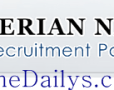 2014 Nigerian NAVY Recruitment Form Is Out