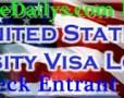 2015 - 2016 Diversity Visa program - DV Entrant Status Check