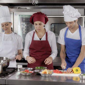Prep Cook - Salary, How to Become, Job Description  Best Schools