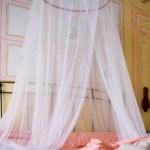 Fabric:  Exotic and Versatile Netting