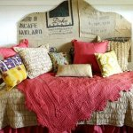 Home Decor:  Can U spot the trends?