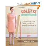 Book Review - The Colette Sewing Handbook: Inspired Styles and Classic Techniques for the New Seamstress