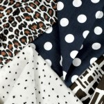 Apparel-Quality Linen Prints