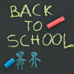 Making Back to School Clothes