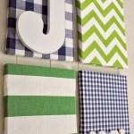 DIY Nursery Art & Decor Accents