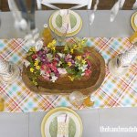 Spring Table & Decor Inspiration