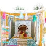 No Sew Summer Fun Tent