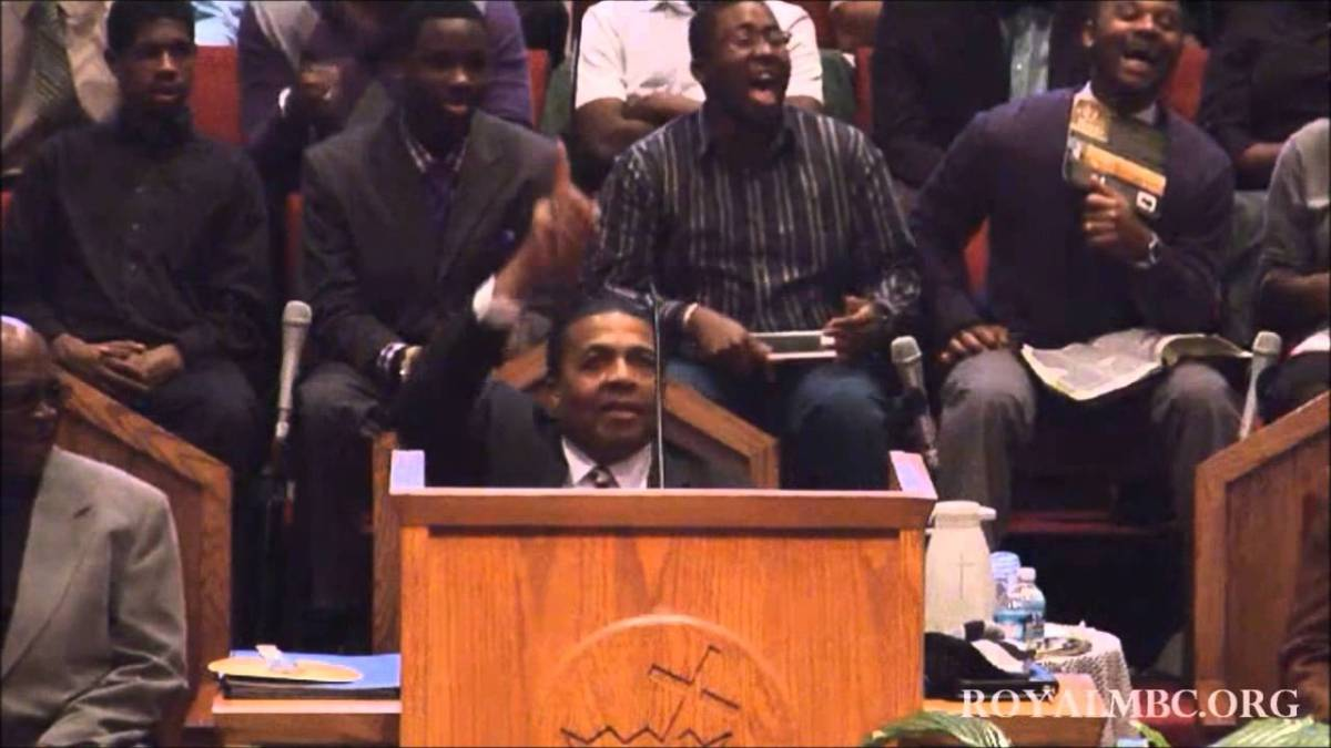Royal Missionary Baptist Church (Streaming Video)