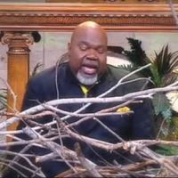 Bishop T.D. Jakes - Time To Fly: Don't Die In The Nest (Video)