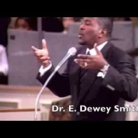 Pastor E. Dewey Smith, Jr. - God!!! (Video and Book)