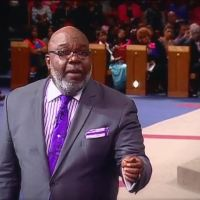 Video: Bishop T.D. Jakes - Five Things That Make A Man A Good Father