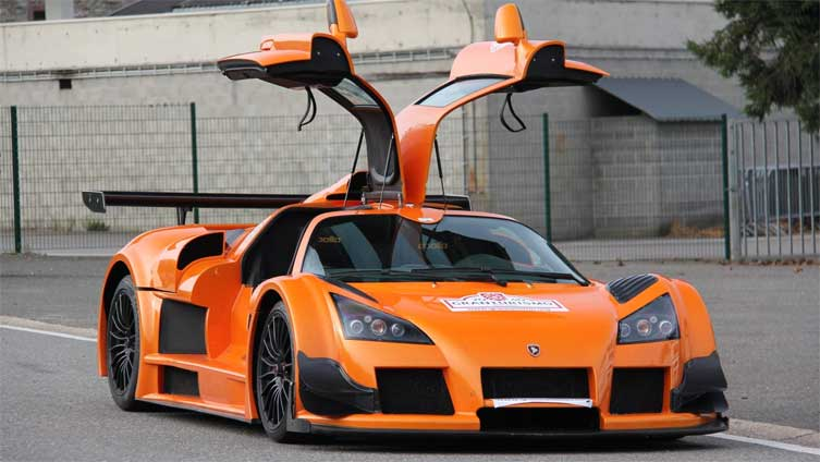 Fastest Car In The World Wallpaper 2013 Top 10 Fastest Supercars In The World