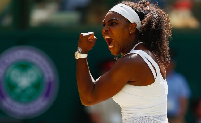 Serena Williams Will Return To Grand Slam Tennis At French Open