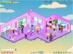 Fun Line Virtual World Games For Kids