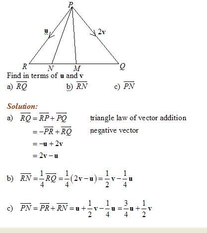 Geometry Formula Sheet Grade 9