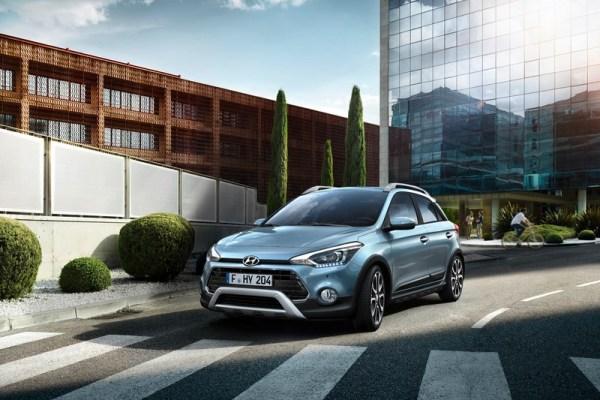 Hyundai i20 R5 novej generácie zaujal na Ypres Rally