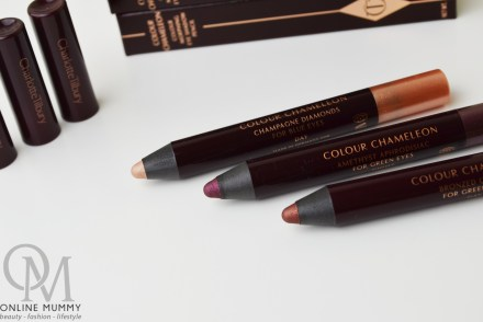 Charlotte Tilbury Colour Chameleon Eyeshadow Pencils