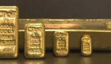 cotatia aurului