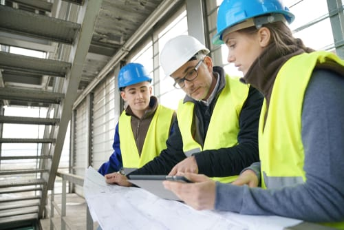 Top Online Schools for Bachelor\u0027s in Construction Management Degree