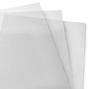 Clear Presentation Covers Diamond Clear Report Covers - presentation cover with window