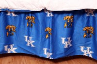 Kentucky Wildcats Bedding Sets Price Compare