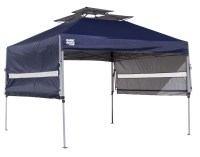 Quik Shade Summit S170 10' x 10' Instant Canopy / Tent ...