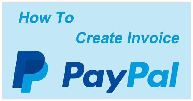 How to Request Money  Invoice Creation in PayPal?