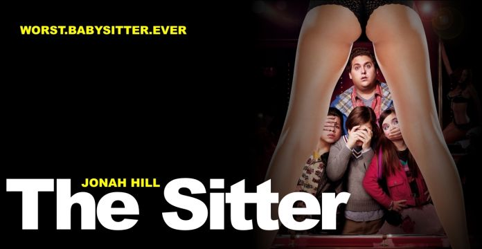 Watch The Sitter Online Full Movie for Free