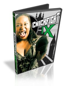 ChickFight IX