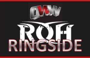 ROH Ringside
