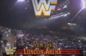 WWF Show