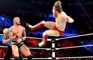 Orton and Bryan