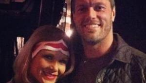 Beth and Edge