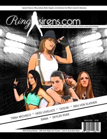 Ring Sirens MAR