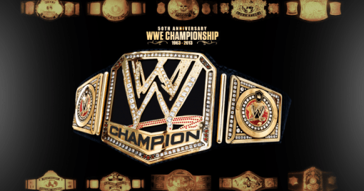 wwe-championship