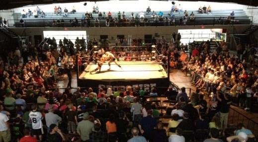 indy-wrestling