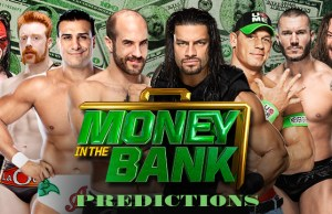 MITB predicts