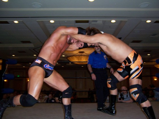 NWA Title (M. Lano)