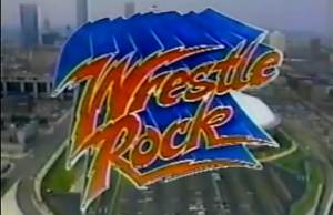 Wrestlerock Rumble