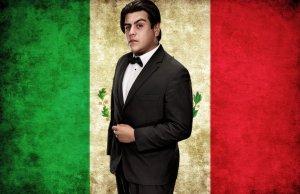 WWE Ricardo