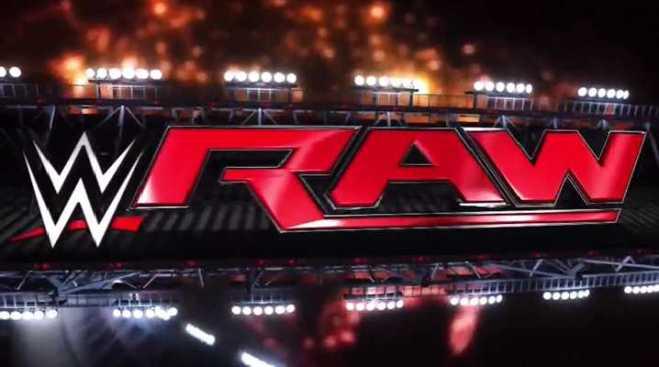 WWE RAW Logo 2015