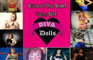 Diva Dolls